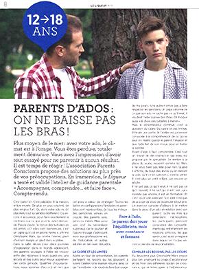 2019-05-29---Article-Le-Ligueur---Parents-d'ados,-on-ne-baisse-pas-les-bras