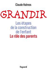 Claude Halmos - Grandir