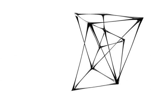 Sculpture moderne, équilibre et thérapie systémique